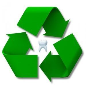 environnement ecofriendly nature dent recyclage cabinet dentaire docteur ludovic ha chirurgien dentiste anglet biarritz bayonne blancpignon